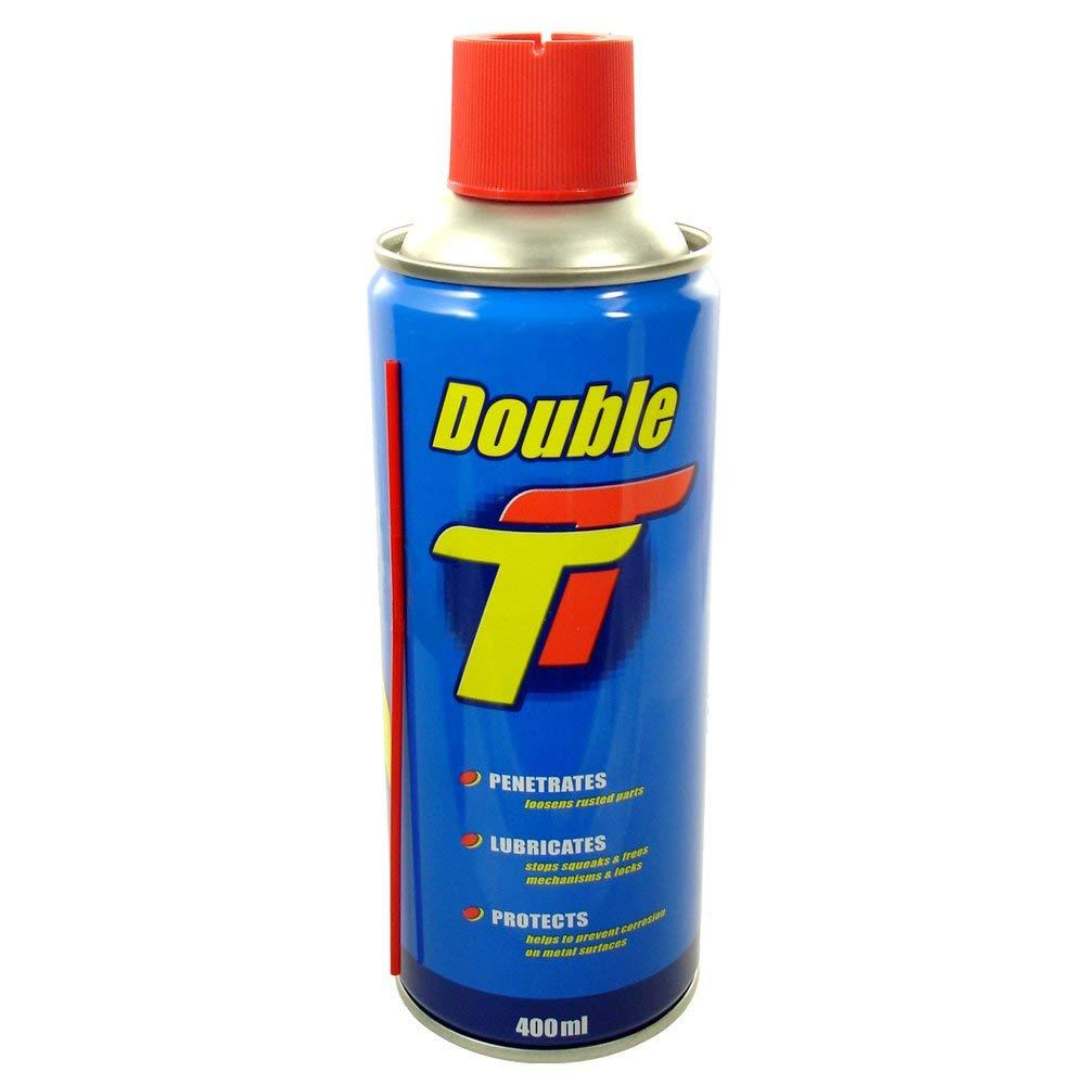 Double TT Maintenance Spary