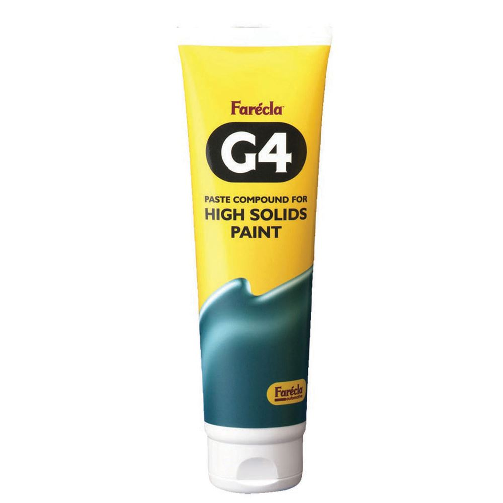 G4 Paste Compund For High Solid Paint
