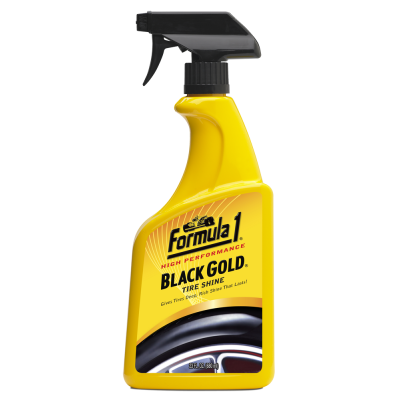 Black Gold® Tire Shine