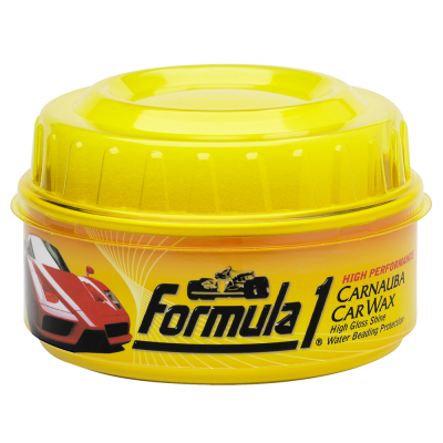 Carnauba Paste Wax – 12 oz
