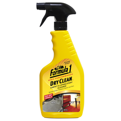 Dry Clean™ Carpet & Upholstery Cleaner