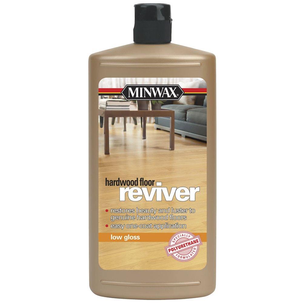 Minwax® Hardwood Floor Reviver