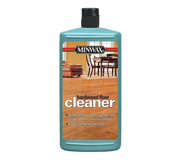 Minwax® Hardwood Floor Cleaner