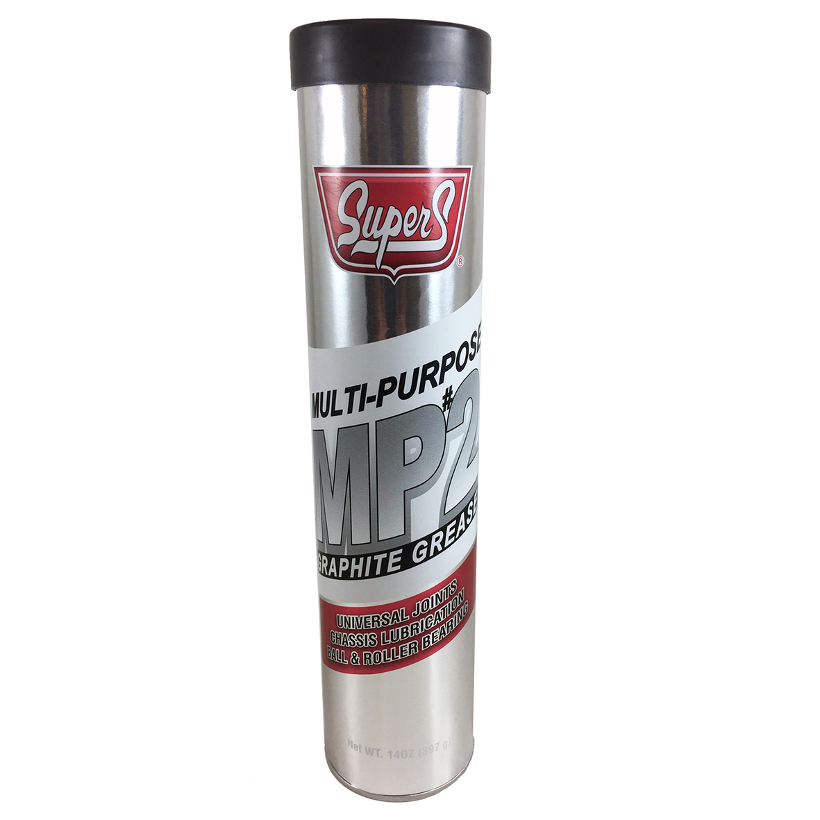 SUPER S SUPER MP 2 GRAPHITE GREASE