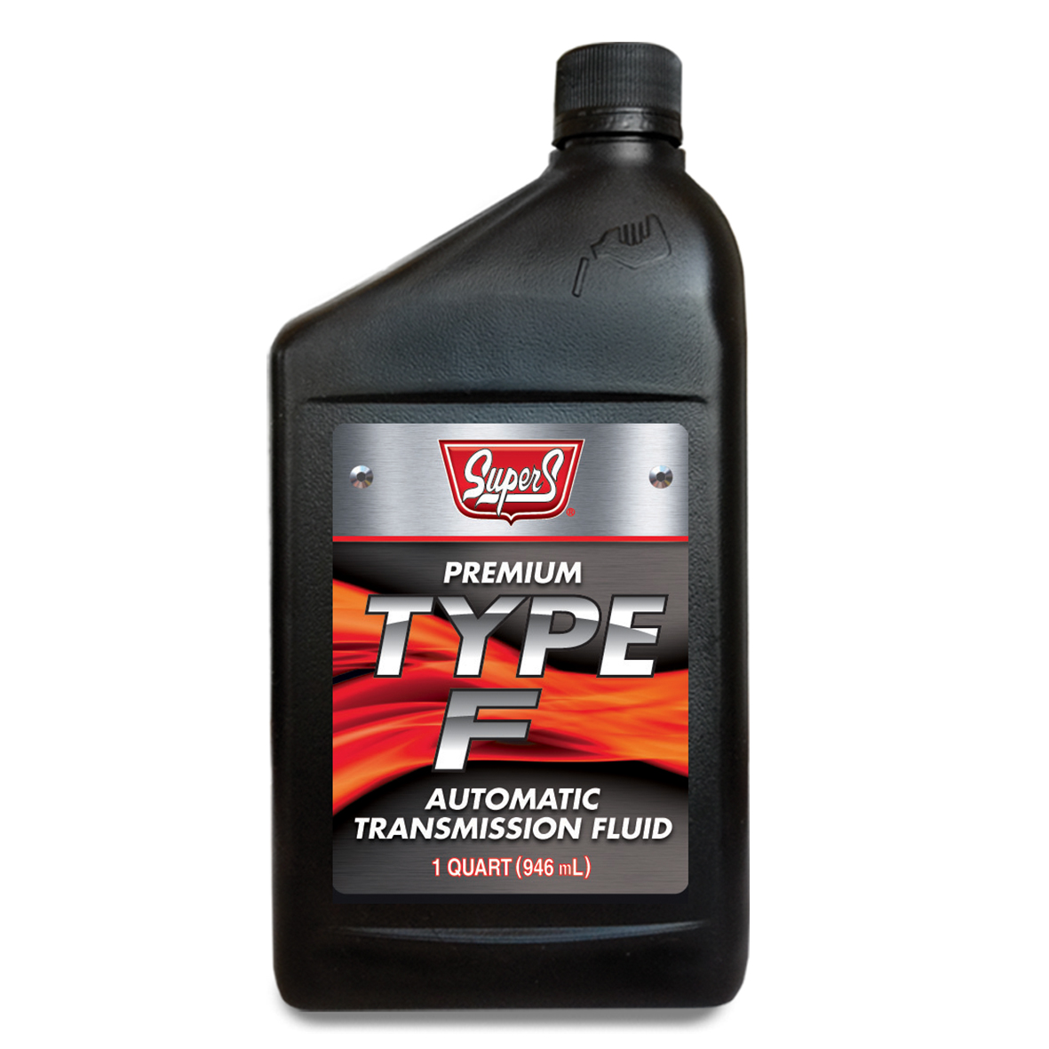 SUPER S TYPE F AUTOMATIC TRANSMISSION FLUID