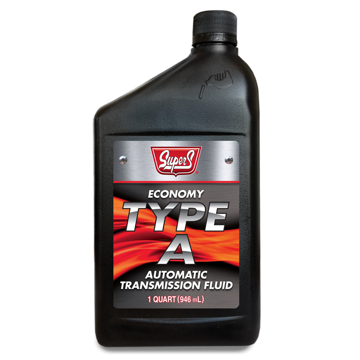 SUPER S TYPE A AUTOMATIC TRANSMISSION FLUID