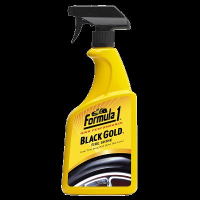 Black Gold® Tire Shine