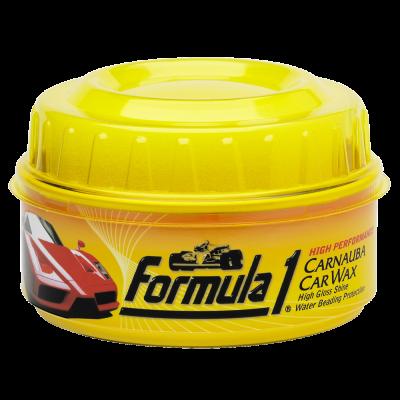 Carnauba Paste Wax – 12 oz
