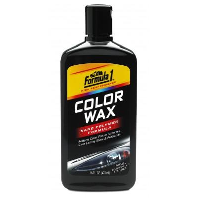 Color Wax