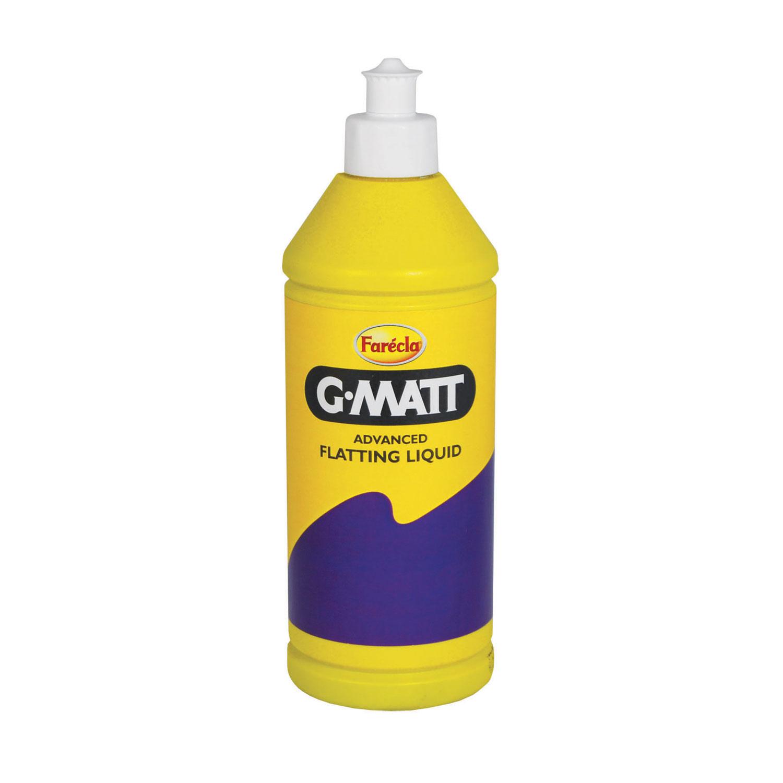 G.MATT Advanced Flatting Liquid