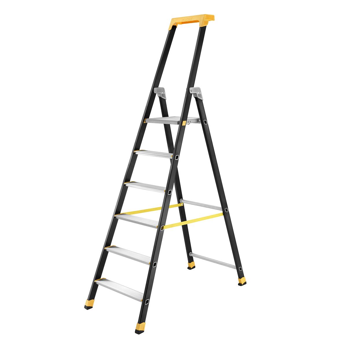 Ironside – Step Ladder