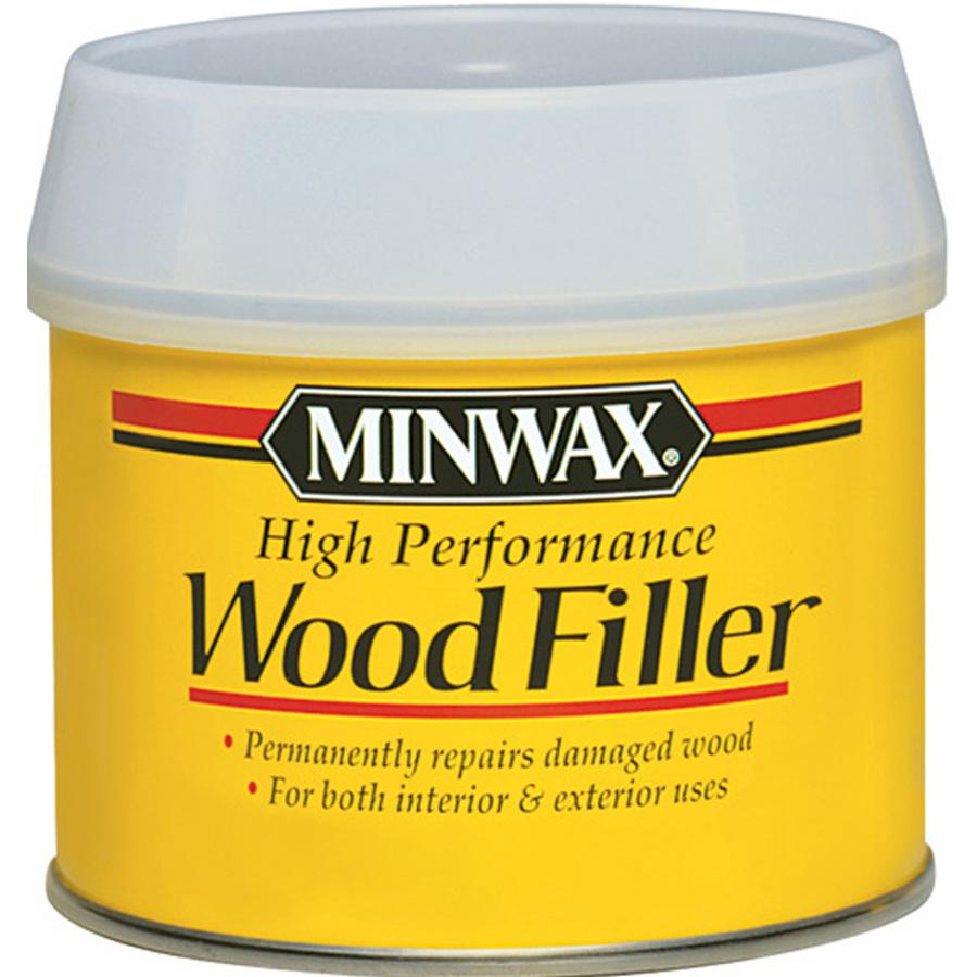Minwax® High Performance Wood Filler™