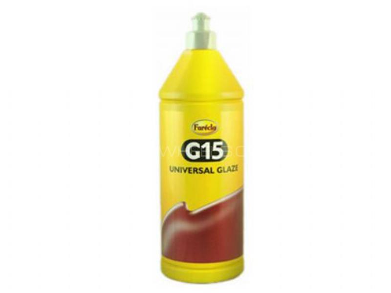 G15 Universal Glaze